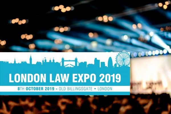 London Law Expo 2019