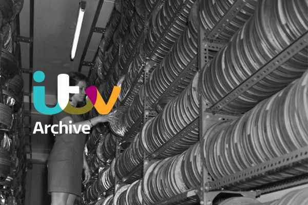 Transforming ITV - UK's largest commercial television network