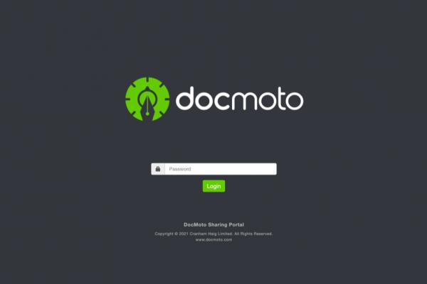 Customizing the Share Portal
