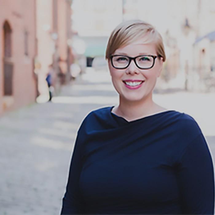 Kate Rayne, Lanman Rayne Attorneys